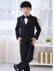 スーツ・セットアップ /子供スーツ5点セット/フォーマル/タキシード/男の子/キッズ/七五三/入学式/卒業セット/ピアノ発表会/結婚式