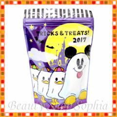 ミッキーマウス さつまいもスナック お菓子 おばけ オバケ ディズニー・ハロウィーン2017 ハロウィン 【東京ディズニーリゾート限定】