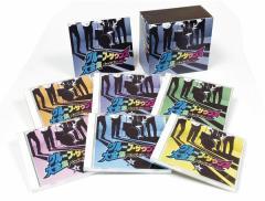 【送料無料】 グループサウンズ大全集 レッツゴーGS CD6枚組