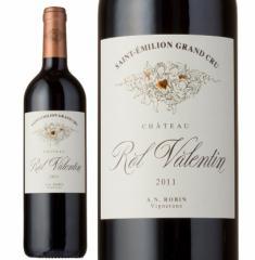 【天使の赤ワイン】シャトー・ロル・ヴァランタン 2013年 750ml【赤ワイン/フルボディ/フランス/ボルドー/プレゼント】