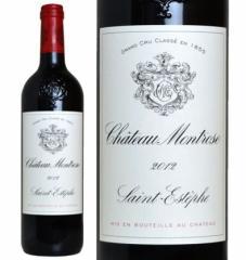 シャトー・モンローズ 2012年 750ml 【赤ワイン/フルボディ/フランス/ボルドー】