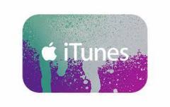 iTunesギフトカード(iTunes Card) 11000円券 eメール発送に対応!ポイント払可【数量限定】