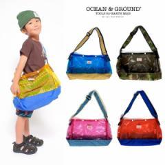 Ocean&Ground オーシャン&グラウンド 子供服 プールバッグ ROCKAWAY  o-1615802