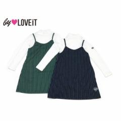 by LOVEiT バイラビット 子供服 17秋 セットアップ by7873325