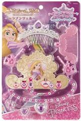 コスチュームアクセ「ラプンツェル」(女の子,おもちゃ,クリスマス,ギフト,プレゼント,塔の上のラプンツェル,ディズニー,コスプレ)