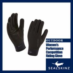 SEALSKINZ シールスキンズ 女性用馬術競技用グローブ Womens Performance Comepetition Riding Glove 1221509