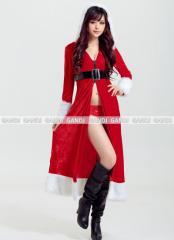 コート クリスマス コスプレ コスチューム クリスマス衣装 仮装 サンタ