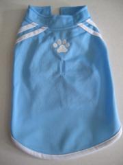 Dog WEAR スポーティウェア ブルー Mサイズ♪