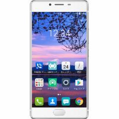 freetel フリーテル FTJ161B-REI-SL [FREETEL REI 麗 Android搭載 5.2インチ液晶 SIMフリースマートフォン メタルシルバー]