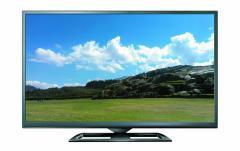 EAST 地上・BS・110度CSデジタルハイビジョン液晶テレビ(別売USB HDD録画対応) LE-32HDD300