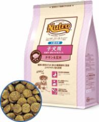 【ニュートロ】ナチュラルチョイス 子犬用 大型犬用 チキン&玄米 15kg