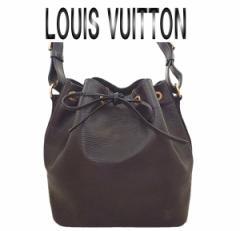 美品 LOUISVUITTON ルイヴィトン エピ ノエ 巾着型ショルダーバッグ M59212【中古】【虹商店】