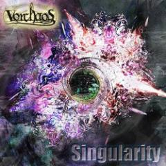 Vorchaos - Singularity [Technobreak Records]