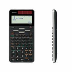 【シャープ】関数電卓 アドバンスモデル/EL-520T-X