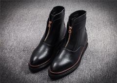 スノーブーツ メンズ ブーツ ワークブーツ 防寒 アウトドア 人気 男 靴  BOOTS  防寒 ウインターブーツ  【送料無料】WV036