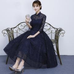 パーティードレス パーティ 結婚式 ドレス  二次会 発表会 ワンピース 高品質 ロングドレス