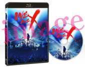 ◆特製トレカ☆10%OFF☆X JAPAN Blu-ray 【WE ARE X Blu-rayスタンダード・エディション】17/12/13発売