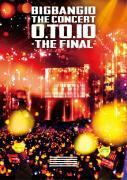 ◆BIGBANG 2Blu-ray【BIGBANG10 THE CONCERT : 0....