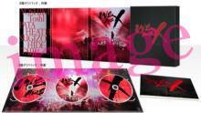 ◆ビジュアルブックレット+特製トレカ★X JAPAN 3DVD【WE ARE X DVDスペシャル・エディション】17/12/13発売