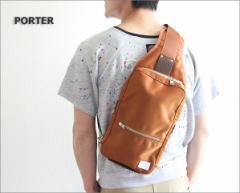 ポイント10倍 吉田カバン ポーター リフト PORTER LIFT PORTER ONE SHOULDER BAG ワンショルダーバッグ ボディバッグ 822-06134