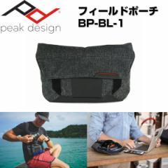 Peak Design ピークデザイン BP-BL-1 フィールド...