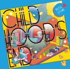 CHILD HOODS END(8/11発売) -豚乙女-