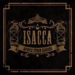 ISACCA(8/11発売) -Japanese Stream Hardcore-