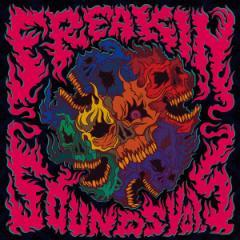 FREAKIN SOUNDS Vol.5(8/11発売) -FREAKIN SOUNDS-