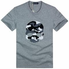 【ハイドロゲン】 HYDROGEN  人気 メンズ 半袖 Tシャツ スカル ポロシャツ クラシック イドロ カジュアル クルーネック