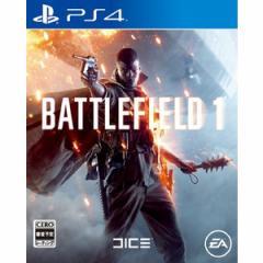 【送料無料(ネコポス)・即日出荷】PS4 バトルフィールド1 battlefield BF1  090547
