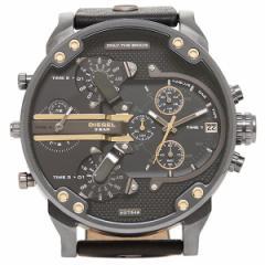 腕時計 クオーツ DIESEL メンズ DZ4446 ラスプ Rasp ディーゼル 時計 並行輸入品
