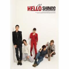 韓国音楽 SHINee(シャイニー) - 2集 リパッケージ [HELLO]