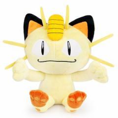 (先払いのみ) 日本アニメグッズ Pokemon(ポケモン) ニャース ぬいぐるみ(30cm)