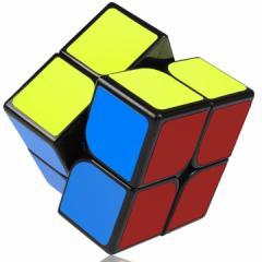 ★ 子供から大人まで 脳の活性化に 2段ルービックキューブ ★