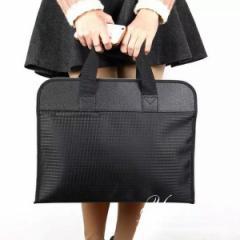 ビジネスバッグ レディース ブリーフケース 通勤バッグ A4 ビジネス 軽量 通勤  自立 パソコン OL カジュアル  男性用 女性用 ブラック