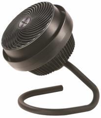 Vornado 《シルバーエンブレム仕様》 ボルネード サーキュレーター(空気循環器) 723-J 黒 【40畳まで対応】 723-J black