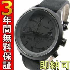 即納可 タイメックス 腕時計 TW2P79000NT フライバッククロノグラフ