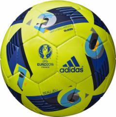 アディダス adidas EURO2016 ボージュ グライダー イエロー AF4154Y サッカーボール4号球 検定球 4号球 倉庫在庫