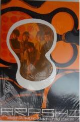 【中古】  嵐・・【パンフレット】 ☆   SPRING CONCERT 2001 〜嵐が春の嵐を呼ぶコンサート〜」 TOUR・