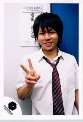 NEWS ・・【公式写真】・・ 増田貴久 ☆・・ nmc  28   ◇ ジャニーズ公式グッズ ◇