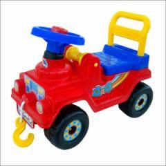 POLESIE(ポリシエ) ジープ4×4 1534■子供用おもちゃ 乗用玩具 玩具 おもちゃ 誕生日プレゼント クリスマスプレゼント ジープ