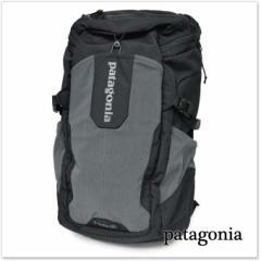【セール 30%OFF!】PATAGONIA パタゴニア バックパック 48040/PETROLIA PACK 28L (ペトロリア) BLK ブラック