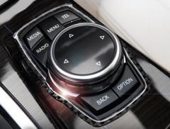 BMW 3シリーズ F30 コンソール マルチメディア スイッチ 送料無料