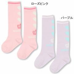 4/19一部再販  NEW ニーハイソックス ベビーサイズ キッズ 靴下 ベビードール 子供服-9673