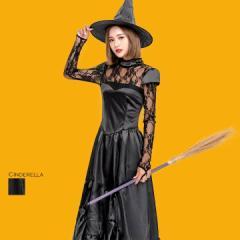 即日発送 ハロウィン 仮装 コスプレ 衣装 コスチューム 魔女 帽子 プリンセス 姫 グループ 団体 hwps3612