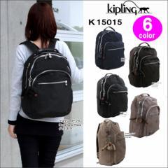 Kipling キプリング リュック K15015 Clas Seoul デイバッグ パック 全4カラー ag-558500