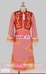 【コスプレ問屋】おそ松さん★松野おそ松 へそくりウオーズ チャイナ☆コスプレ衣装