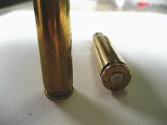 空薬きょう ライフル /308弾 /7.62x51mmNATO/15ケ/1パック ・アクセサリの魅力的なパーツです