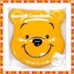 くまのプーさん 缶入りグミキャンディー はちみつレモン味 お菓子 お土産【東京ディズニーリゾート限定】