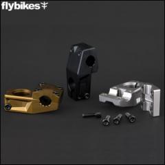 "BMX FLYBIKES フライバイク ""VOLCANO T/L STEM"" トップロード ステム 3色バリ"